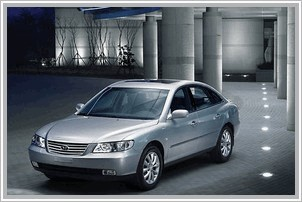 Hyundai Grandeur 2.7 AT