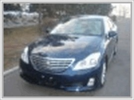 Toyota Crown 3.0 Comfort