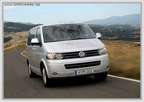 Volkswagen California 1.9 105 Hp